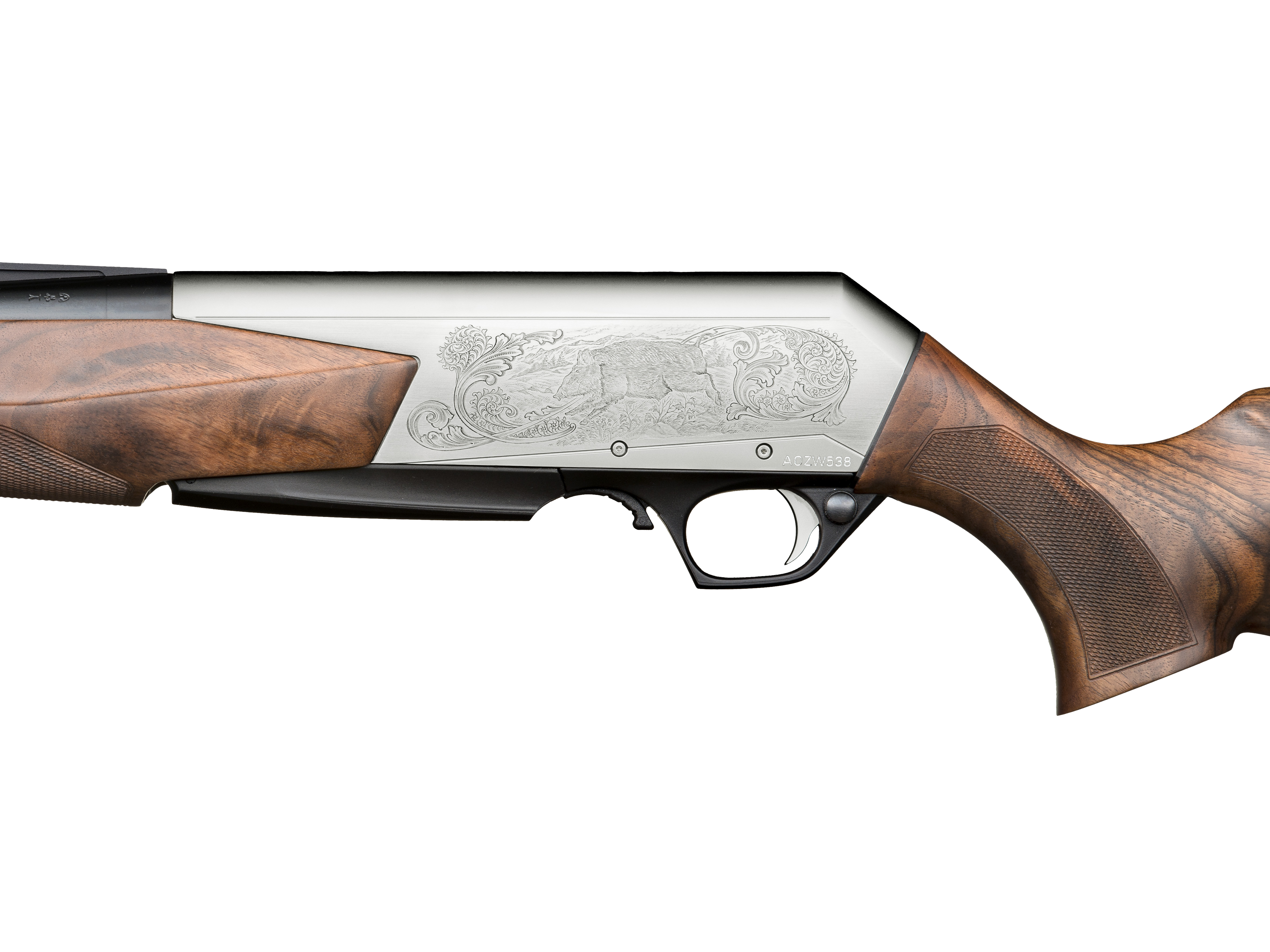 Browning International - Products - RIFLES - SEMI-AUTO - A ...