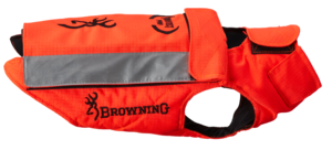 PROTECT PRO VEST ORANGE