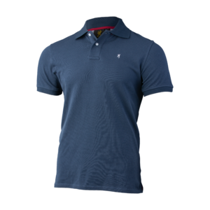 ULTRA 78 POLO SHIRT BLUE