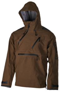 JACKET, FEATHERLIGHT TYPHOON