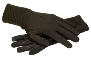 GLOVES, STALKER, GREEN