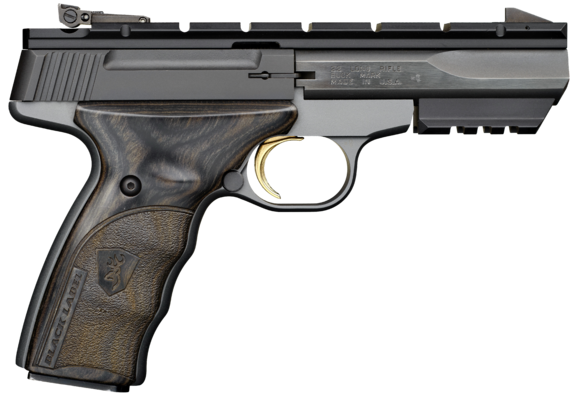 PISTOLS BUCKMARK BUCK MARK BLACK LABEL